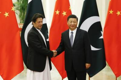 $6 billion boost to Pakistan from China