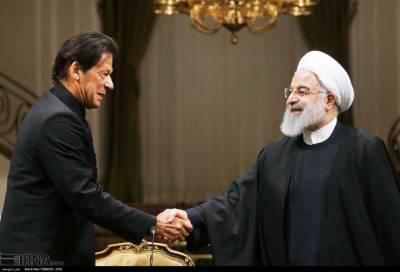 A new beginning in Pakistan Iran bilateral ties