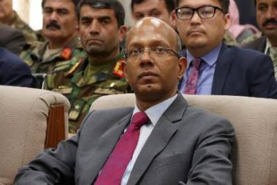 Disgruntled Indian ambassador hits out at Pakistan