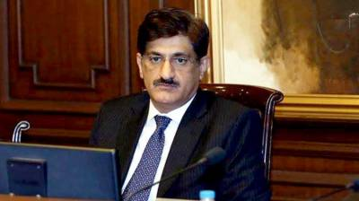 Efforts afoot to eradicate polio virus from Sindh: Murad