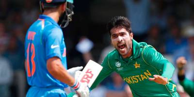 Good news awaits bowlers Mohammad Amir and Yasir Shah for World Cup