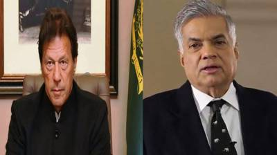 PM Imran Khan makes an offer to Sri Lankan counterpart