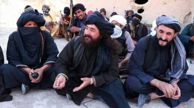 Russia - China to persuade Afghan Taliban