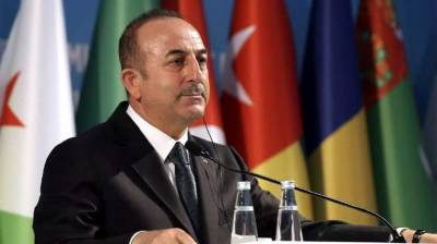 Turkey criticizes US decision to end waivers on Iran oil sanctions