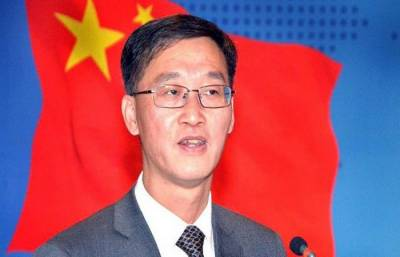Chinese Ambassador talks big on Pakistan PM Imran Khan's official tour to China