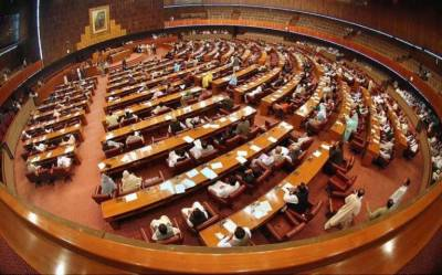 Elections Amendment Bill 2019 passed by National Assembly of Pakistan