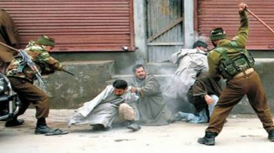 Facebook suppresses voices against HR violations in Occupied Kashmir