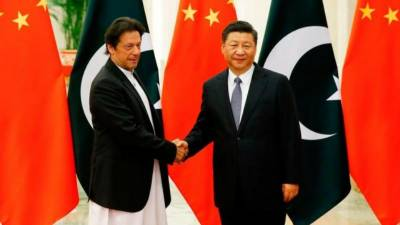 PM Khan leaves for China, Important schedule of the 4 day visit revealed