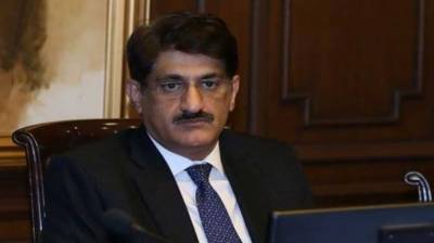 Strict action being taken against perpetrator of minor Nishwa's death: Murad