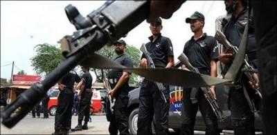 Major terror bid averted by CTD Punjab, Four terrorists arrested