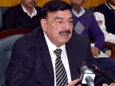 ML-I project to create 150,000 jobs: Sheikh Rashid