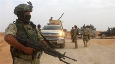 Six Daesh militants killed in Iraq