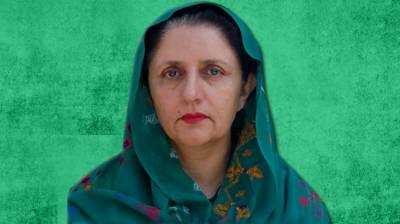Zubaida Jalal condemns attack on female polio workers in Chaman