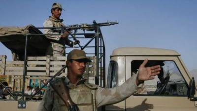 3 Levies personnel martyred in North Waziristan district