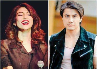 Ali Zafar breaks silence over reasons for Meesha Shafi allegations against him