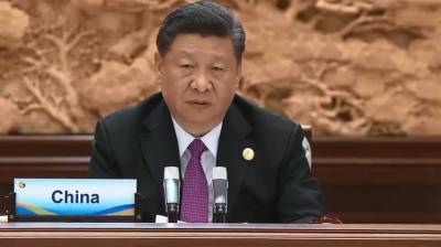Chinese President underlines need to open borders for boosting trade