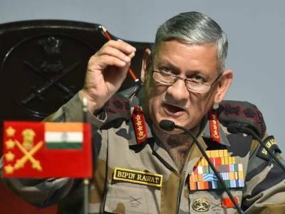 Despite Indian Army Chief threats, Local Kashmiri Freedom fighters recruitment rising drastically