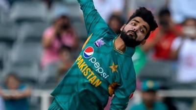 Good News for Pakistan's Shadab Khan