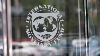 IMF team to visit Pakistan from Monday