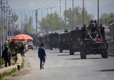 In a new low, Indian agencies harass families of freedom leaders in Occupied Kashmir
