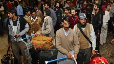 More than 80,000 Pakistanis deported in 2018, checkout the top countries