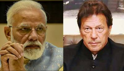 Pakistan India Prime Ministers may meet in London as part of international diplomacy?