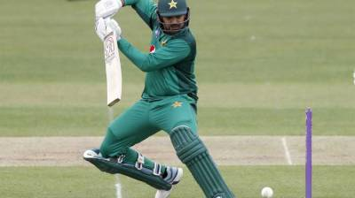 Pakistan wins warm up match in England
