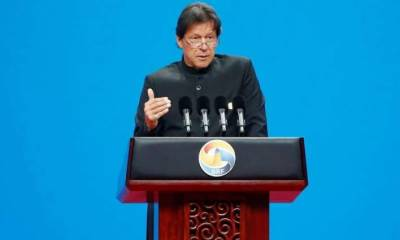 PM Imran Khan makes a proposal to China over BRI