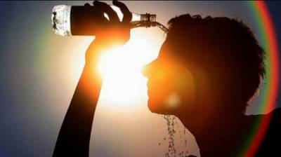 PMD issues heat wave warning in Pakistan