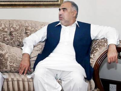 Speaker National Assembly calls on Punjab chief minister