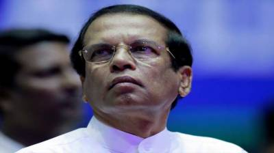 Terrorists carrying out Easter blasts have link to drug trade: Sri-Lankan President