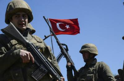 Turkey detains 115 soldiers over Gulen ties