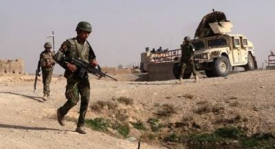 11 killed in in Afghanistan clashes