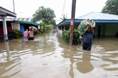 17 killed in Indonesia floods, landslides