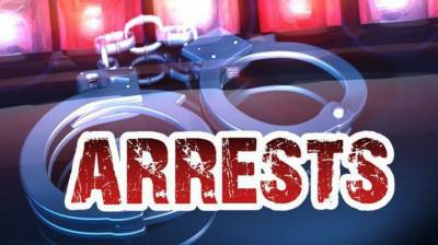 34 suspects arrested in Nowshera