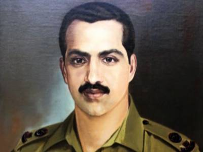 76th birth anniversary of martyred Major Shabbir Sharif, NishanHaider observed across Pakistan