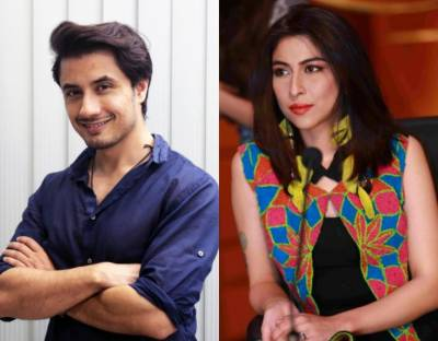 Disgruntled singer Meesha Shafi hits out at Ali Zafar's latest allegations