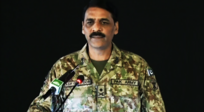 If Indian aggression occurs Pakistan has right to use any weapon in self defence, says DG ISPR in reaction to Modi's nuclear bluff