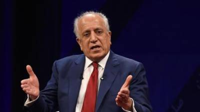 Just to pacify isolated India over Afghanistan endgame, Khalilzad to visit Delhi for cover up visit