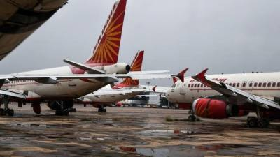 Pakistan Airspace closure bleeds Air India worth billions