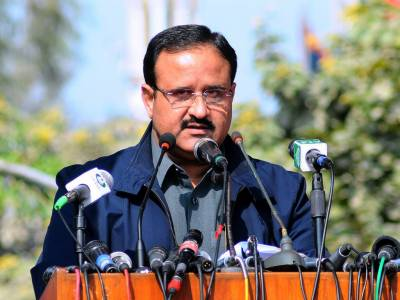 People of south Punjab ignored in past: CM