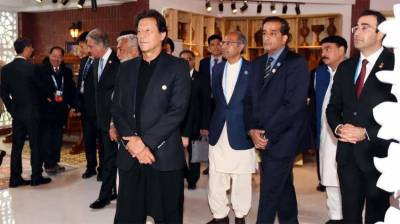 PM Imran concludes his four-day official visit to China