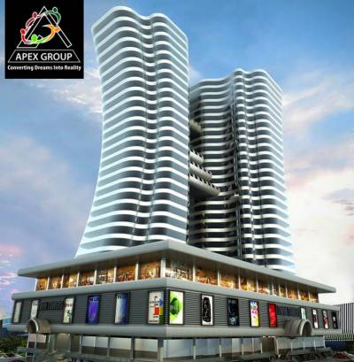 Tallest building in Lahore, plan approved by LDA