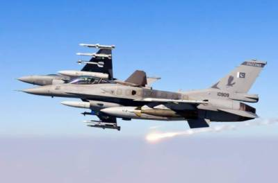 Yet another embarrassing blow to India in a failed mission over PAF F 16 shooting down