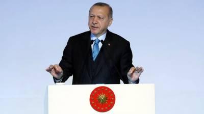F-35 jet program doomed to failure if Turkey excluded: Erdogan