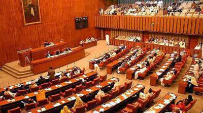 Govt according priority to western Route of CPEC, Senate informed