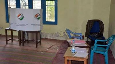 No one voted in 60 villages during Indian elections in Occupied Kashmir