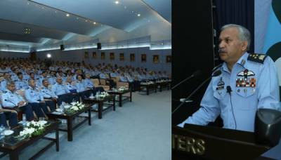 PAF response to Indian aggression on February 27 will be remembered as