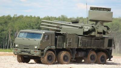 Pakistan decides to buy state of the art 'Pantsir' missile defence system from Russia: Report