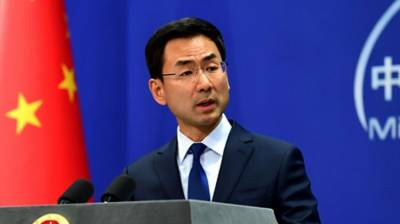 Pakistan is China's top diplomatic priority: Chinese foreign ministry